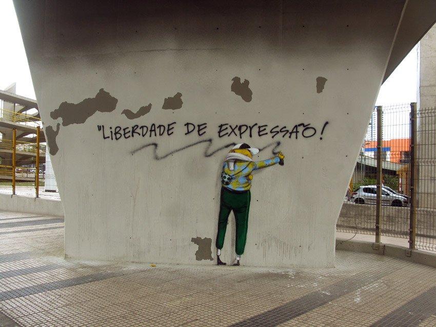 Iluminismo Liberdade De Pensamento E Expressão