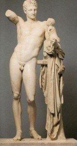 Hermes e Dionísio