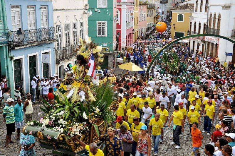 2 de Julho Bahia
