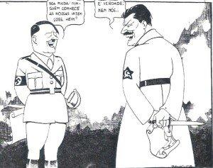 guerra_Hitler e Stalin, bons camaradas,22-9-39