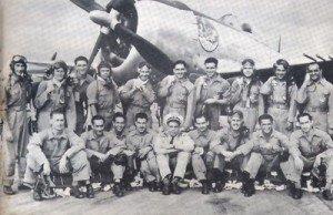 grupo de aviação de caça