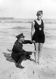 maiô de praia