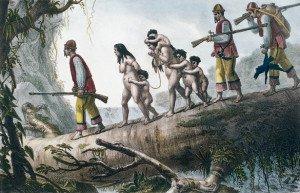 12_Caça aos indígenas_Debret