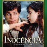 Inocência, 1983.