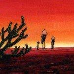 O arraial. 1997.