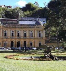 Palácio Amarelo imagem