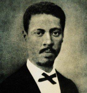 José do Patrocínio Imagem