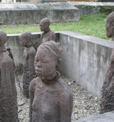 Memorial da Escravidão