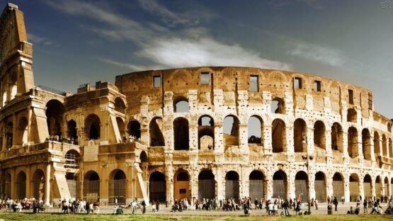 Coliseu Imagem