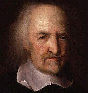 Thomas Hobbes (1588-1679).