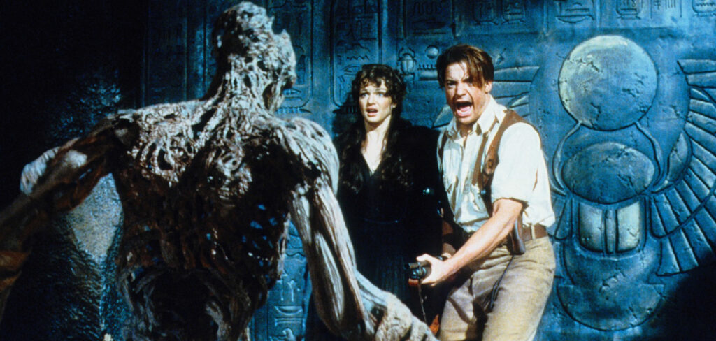 """The Mummy"", 1999"