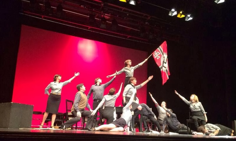 O nazismo no teatro de Brecht