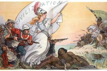 Império Britânico história