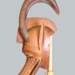 Máscara Africanas Dogon, Mali.