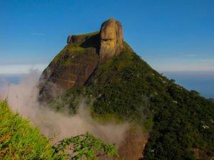 Pedra da Gávea, RJ
