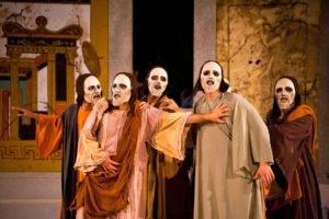 Teatro gego