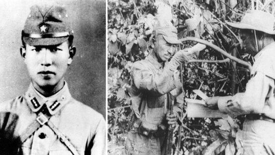 Soldado Japonês Segunda Guerra Mundial