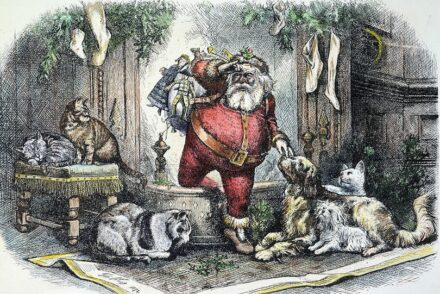 História do Papai Noel