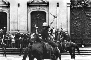 Sexta-feira Sangrenta, 1968, RJ