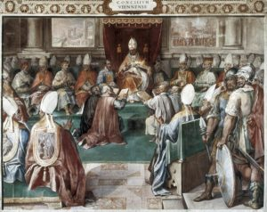 Concilio de Viena