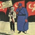 Nós somos felizes, 1935