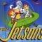 """lançado o primeiro programa de televisão colorido: """"The Jetsons"""", desenho animado produzido pela Hanna-Barbera, com 24 episódios transmitidos pelo canal ABC-TV."""