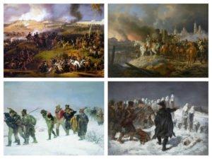 Batalhas de Napoleão Bonaparte