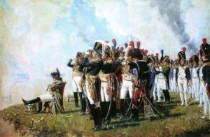 batalha de Borodino