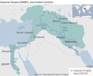 Império Assirio
