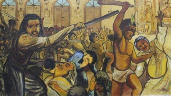 Massacre de Cunhaú