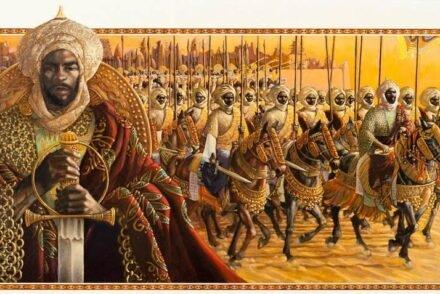 Império Africano de Songhai