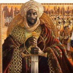 Império Songhai