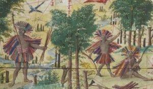 Atkas Miller, 1519