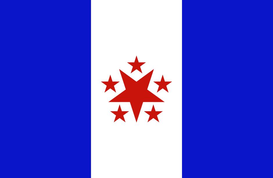 Bandeira da Conjuração Baiana