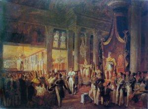 Coroação de D. Pedro II