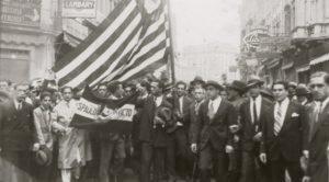 Manifestações paulistas