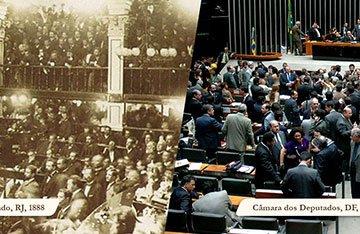 Partidos políticos do Brasil: do Império aos nossos dias