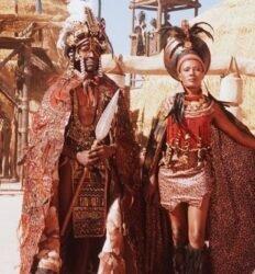 Shaka, o genial guerreiro que fundou o Império Zulu