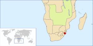 Imperio Zulu