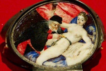 Cinto de castidade: mito inventado para ridicularizar a Idade Média