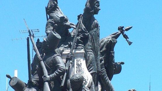 Tomada de Lisboa pelo general francês Junot