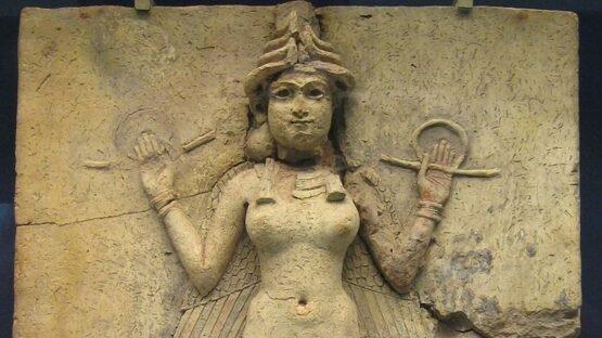 Mulheres ao longo da História