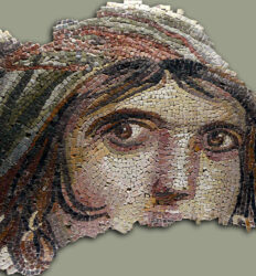 Mulheres na história - Grécia Antiga