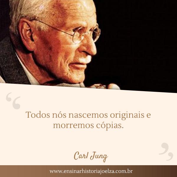 Frase Carl Jung